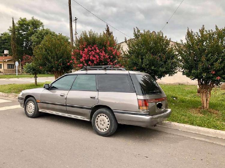 Subaru 4x4 en perfecto estado! Un lujo a tu alcance