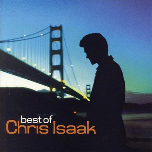 Chris Isaak Best Of Chris Isaak Vinilo Doble Nuevo Importado