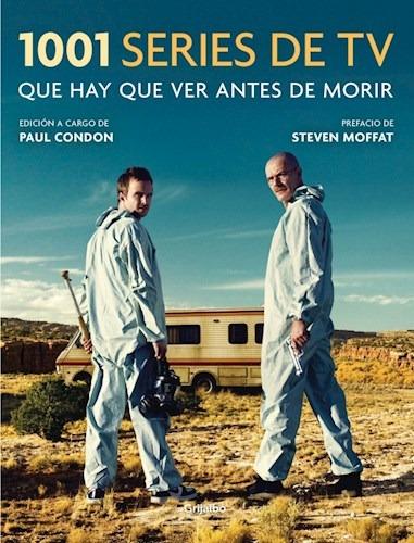 Libro  Series De Tv Que Hay Que Ver Antes De Morir De Pa