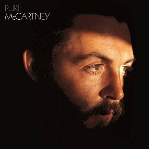 Paul Mccartney Pure Box Set 4 Vinilos Nuevos Importados