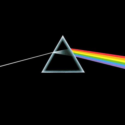 Pink Floyd The Dark Side Of De Moon Cd Import Nuevo Original