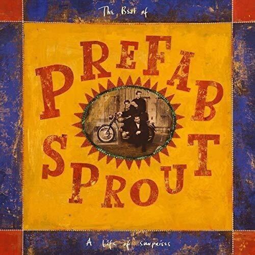 Prefab Sprout ¿ Best Of Vinilo Doble 180 Gramos Alta Fidel.