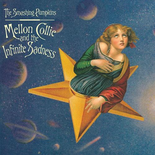 The Smashing Pumpkins Mellon Collie De Doble Nuevo En Stock