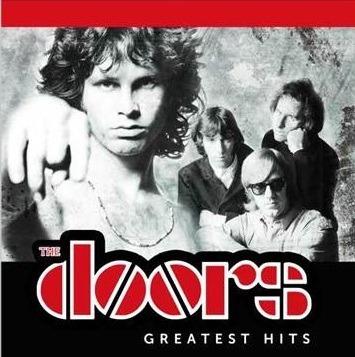 Vinilo The Doors - Grandes Exitos - Procom