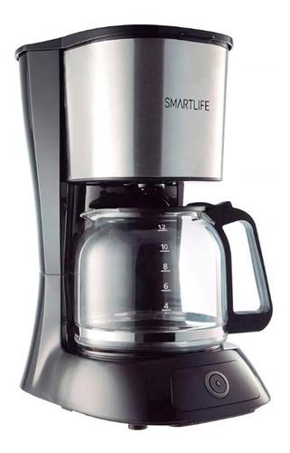 Cafetera 1.5l Sl-cm Smartlife