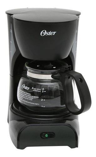 Cafetera Eléctrica Oster Dr5b Filtro 4 Tazas Oferta !!!