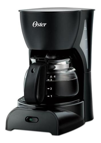 Cafetera Oster Dr5b Filtro 4 Tazas Gtia Oficial Oster Arg