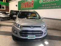 Ford Ecosport 2.0 Titanium Plus GNC 2014