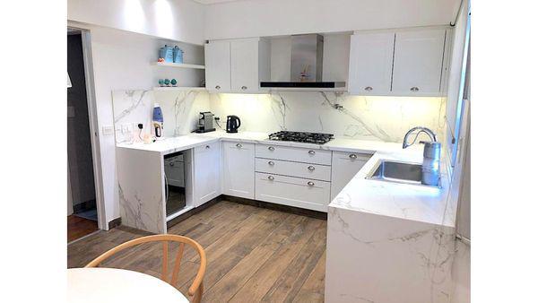 Nueva York 3500 - Casa en Venta en Villa Devoto, Capital