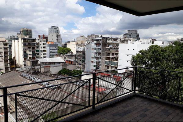 Padilla 700 - Departamento en Venta en Villa Crespo, Capital
