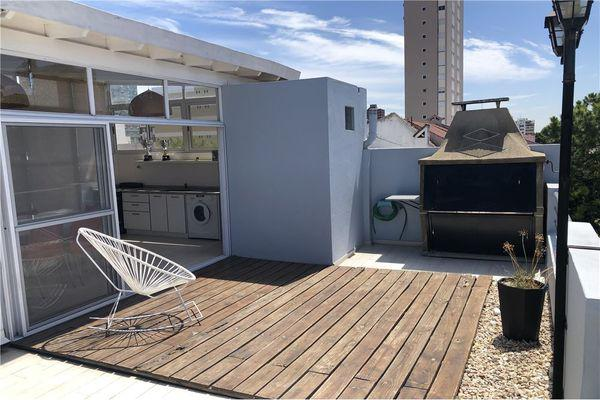 Simbron 4400 - PH en Venta en Villa Devoto, Capital Federal
