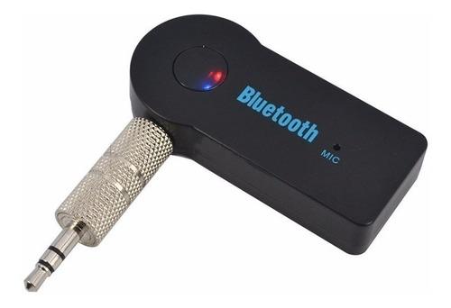 Receptor Audio Bluetooth Aux Spotify Musica Auto Con Usb