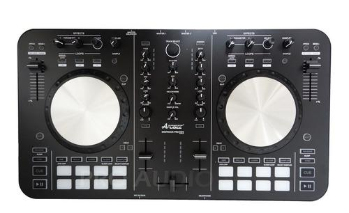 Controlador Apogee Digitrack Pro 3 Usb Virtual Dj 8 Le Mixer