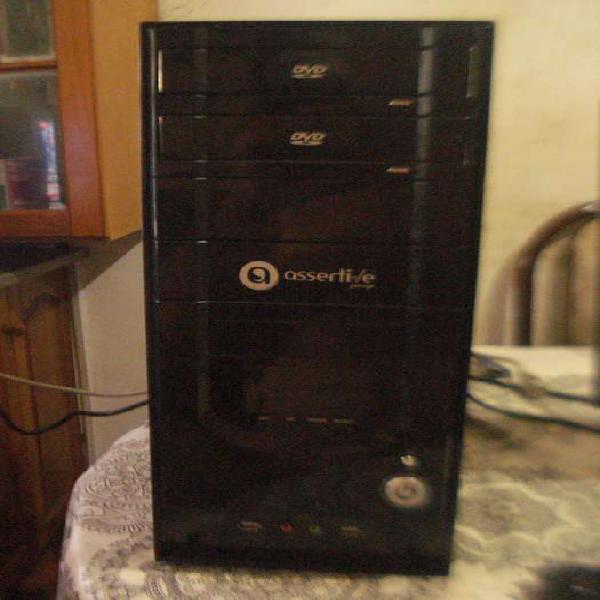 Cpu Intel I7 Ram 16gb 2 Placas V Corsair Disco Ssd No Envio