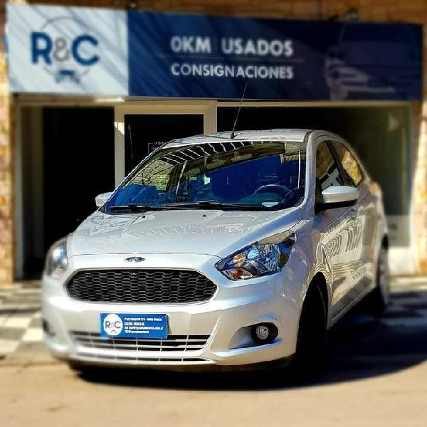 Ford Ka SE 1.5L ´18 - 13.500km - Excelente estado!!