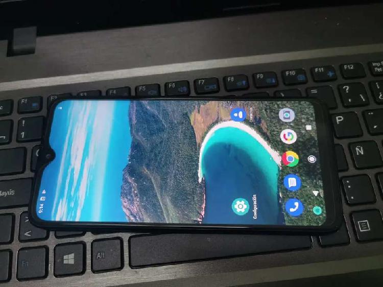 Leer Motorola Moto G8 play 32gb