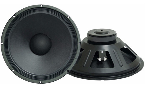Parlante Strong St-w88 8 PuLG 100 Watts Máx 8 Ohm