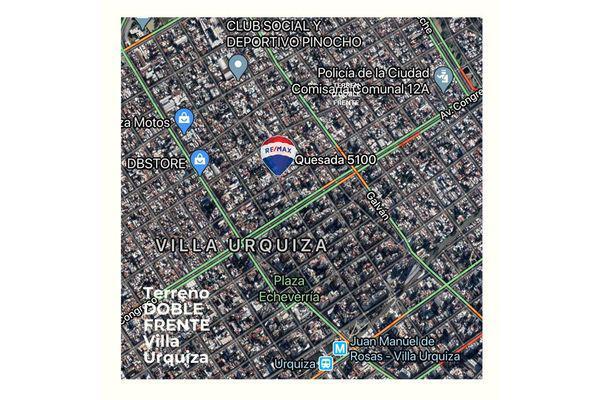 Quesada 5100 - Galpón en Venta en Villa Urquiza, Capital