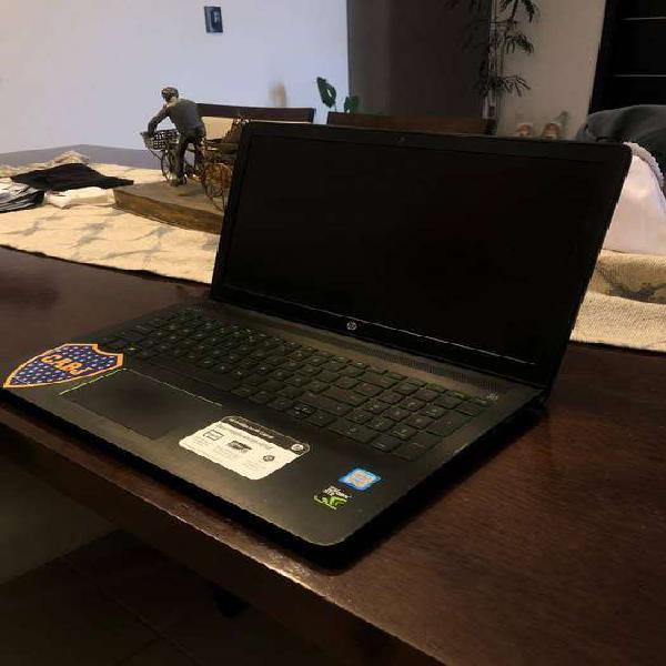 Vendo Notebook HP Pavilion I5