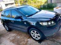 Vendo-Permuto Hyundai Santa Fe CRDI Premium full