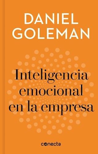 Libro Inteligencia Emocional En La Empresa De Daniel Goleman