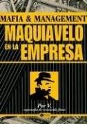 Libro Maquiavelo En La Empresa De V.