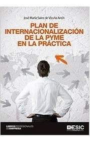 Libro Plan De Internacionalización De La Pyme En La