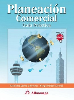 Libro Planeación Comercial Autores: Bárcena, Sergio; Lerma