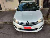 Citroen C4 Longe. HDI. mod. 2017. Feel Pack.