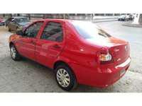 Fiat Siena Fire 1.4 full año 2013 GNC 5ta