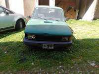 Vendo Fiat 147 Vivace Titular. Todos los papeles. Leer