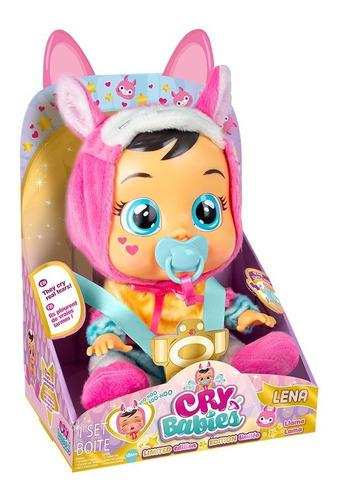 Cry Babies Bebe Llorón Wabro Original Nuevos Modelos Baby