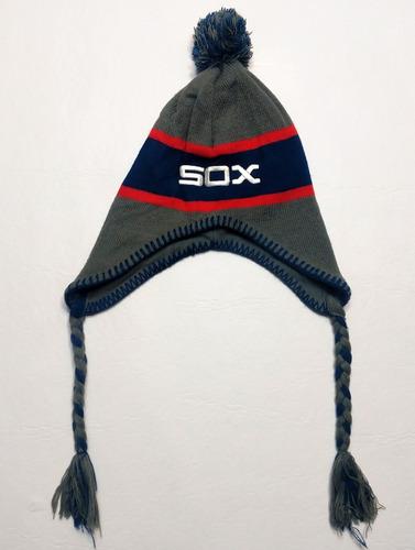 Gorro Chicago White Sox Baseball Mlb