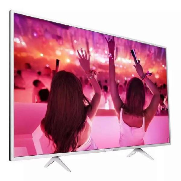 "TV SMART TV PHILIPS Pantalla 43"" SMART TV LED FHD ANDROID"