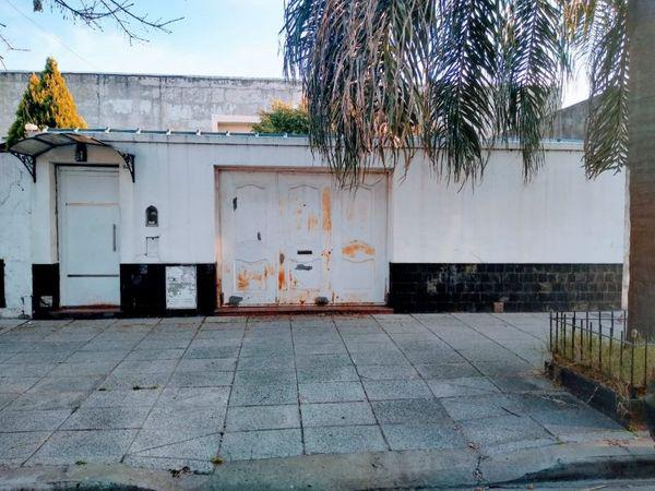 Fonrouge 1600 - Lote en Venta en Mataderos, Capital Federal