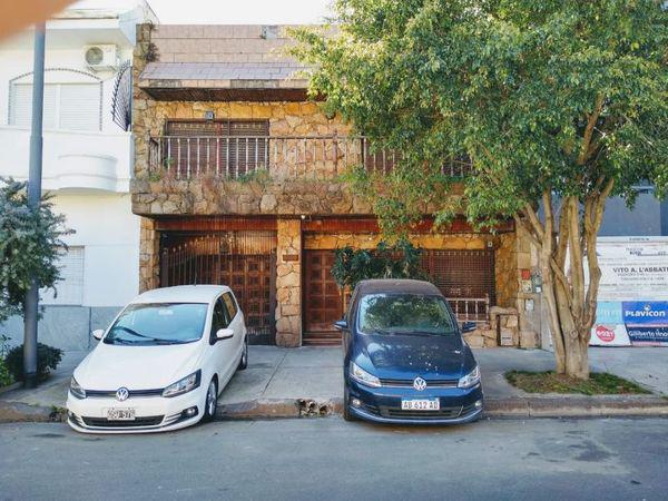 Oliden 600 - Lote en Venta en Liniers, Capital Federal