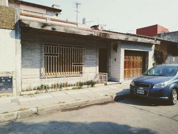 Saladillo 1300 - Lote en Venta en Mataderos, Capital Federal