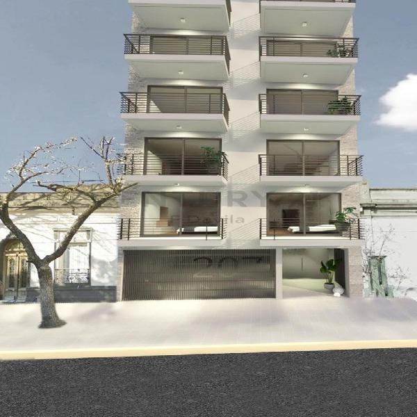 Thames 207 - Departamento en Venta en Villa Crespo, Capital