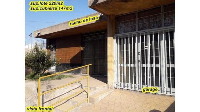 Casa en venta Bº Supe, a metros del Parque Gral San