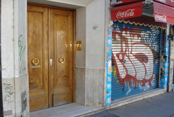 Av. Santa Fe 5100 - Departamento en Venta en Palermo,