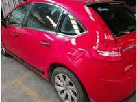 Vendo Citroen C4 Pack Look 1.6 2013