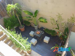 Casa - Villa Crespo 6 Ambientes