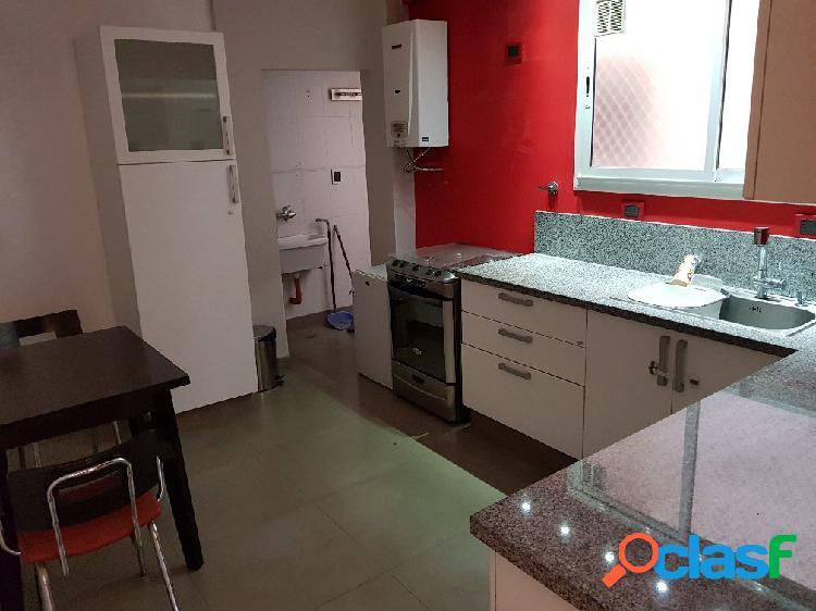 4 Ambientes Cramer 2300 - Frente C/balcon Reciclado 86 m² -