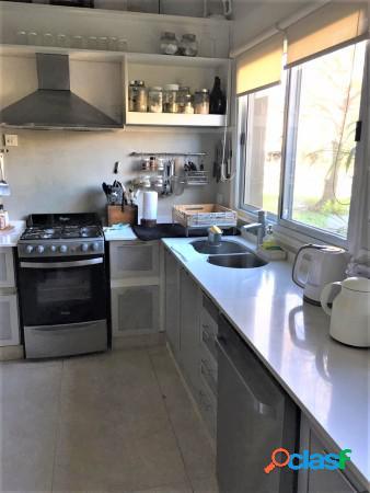 Excelente casa en Alquiler Temporal -BARRIO SAN MANUEL -