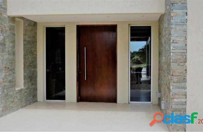 Golf 1 - Espectacular casa en Costa Esmeralda