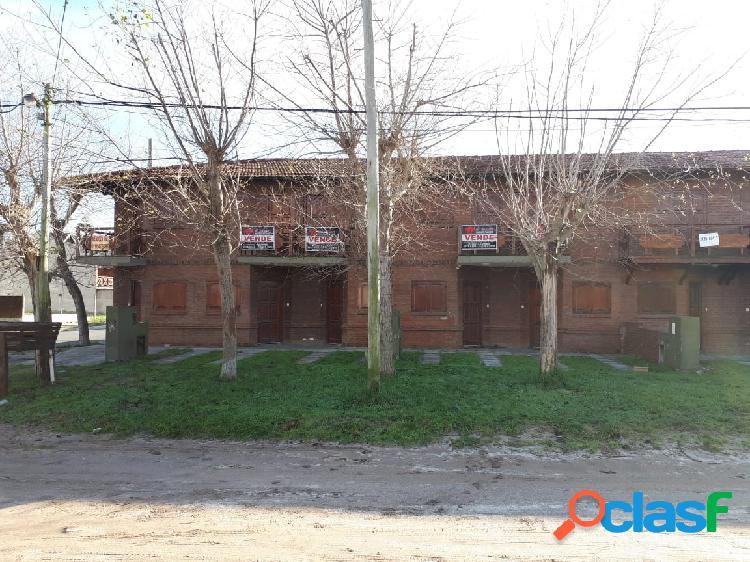 Hermosos Duplex La Lucila Del Mar Oportunidad