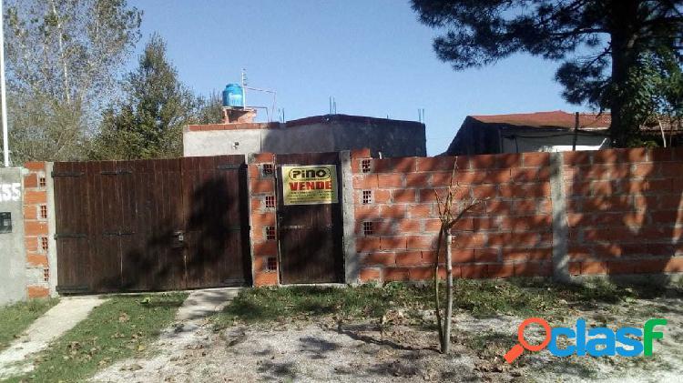 Las Toninas. Oportunidad Casa Ambiente Único Zona Centro