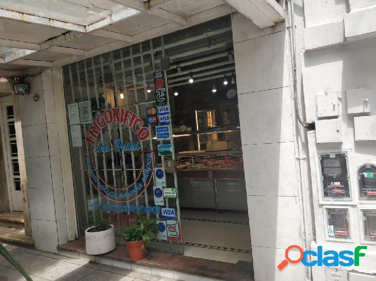 Local en alquiler en Belgrano