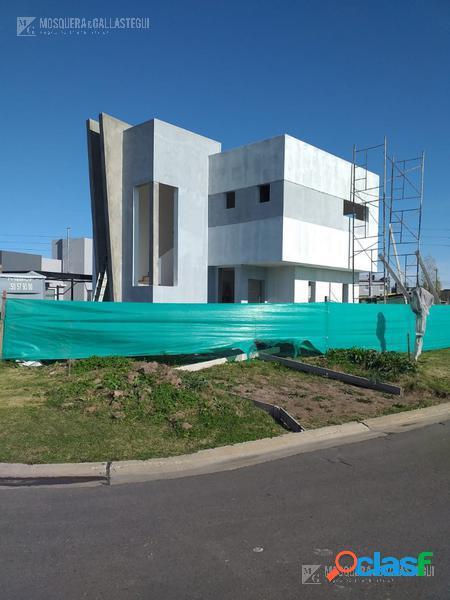 Mosquera y Gallastegui- VENTA- Casa - San Ramiro, Pilar del