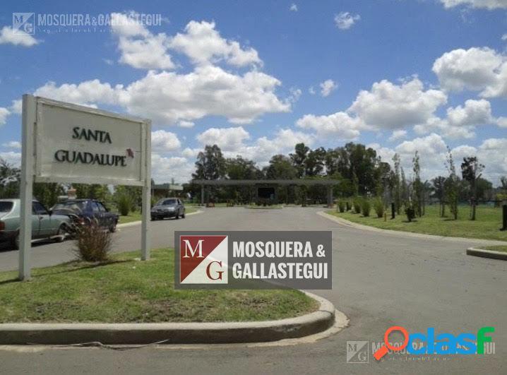 Mosquera y Gallastegui - VENTA Casa en Santa Guadalupe,